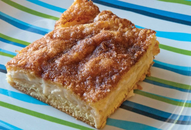 Cream Cheese Bars - Illinois Country Living MagazineIllinois Country ...