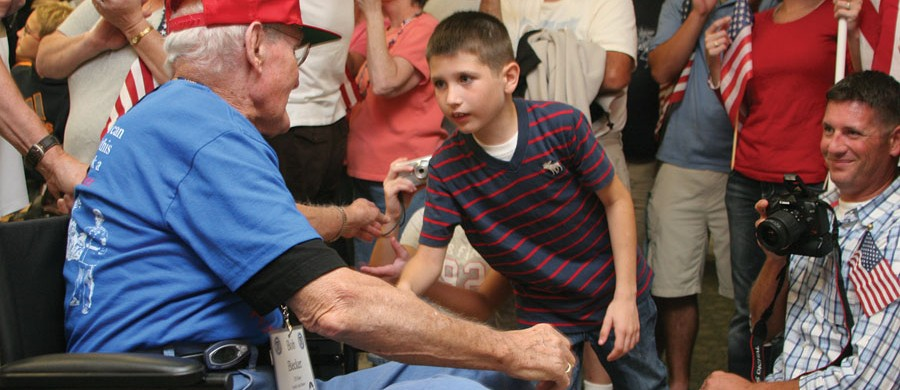 Honor flight IMG_0407