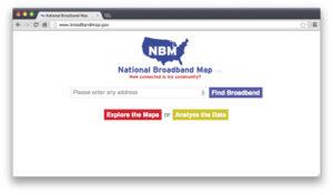 BroadbandMap