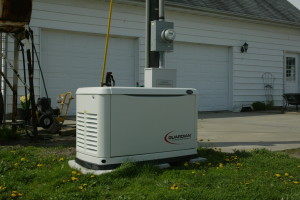 generator D09C3116
