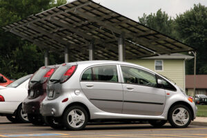 electric car IMG_9250