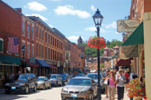 Main Street summer 08-2