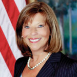 Jo Ann Emerson is President/CEO of the National Association of Rural Electric Cooperatives.