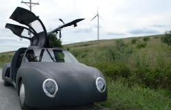 IMW 7 and RECC turbine