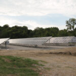Dairyland Power, a generation and transmission cooperative serving co-ops in Illinois and three other states, ­continues to diversify its power supply options by adding more solar power from facilities like this one in Galena, Ill. The co-op's energy mix resources include coal, natural gas, hydro, wind, biomass, landfill gas, animal waste and solar.
