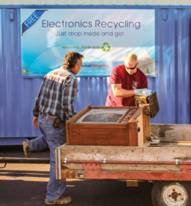 Rock-Energy-MAD-electronics-recycling