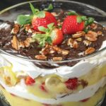 banana-split-trifle