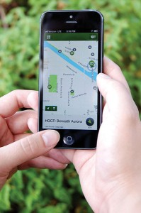 GeocachingApp