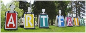 44th Annual Rockton IL Arts and Crafts fair @ Rockton Village Park | Rockton | Illinois | United States