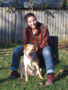 Three Illinois entrepreneurs have found dog lovers and dogs like Lucy are looking for healthy, home-baked treats.