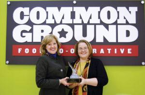 cooperative GM award - GM centered