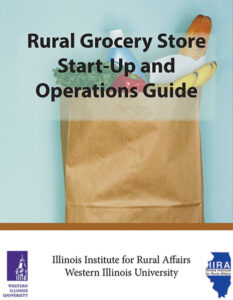 Grocery Store Start-Up and Operations Guide