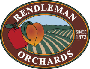 Rendleman Orchard3 logo