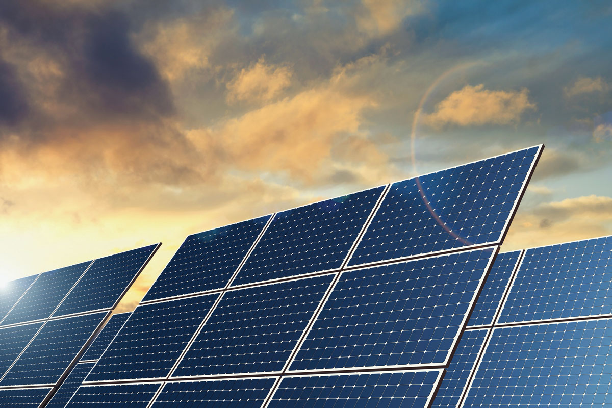 solar power energy Crystalline solar energy panels make up the majority of solar panels used for residential solar power crystalline silicon is the semiconducting material used in solar electric technology to.
