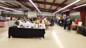 Woodstock Winter Farmers Market @ McHenry County Farigrounds = Building D | Woodstock | Illinois | United States