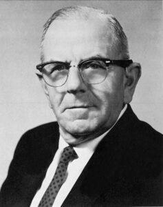 G. Wayne Welsh