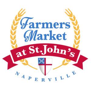 Farmers Market at St. John's/Naperville @ Farmers Market at St. John's/Naperville | Naperville | Illinois | United States