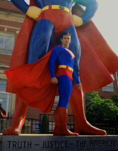 2016 Superman Celebration