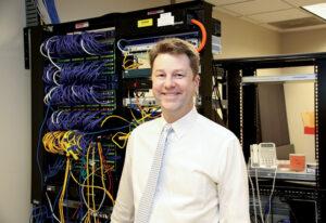 Joe_Priestley IT Manager
