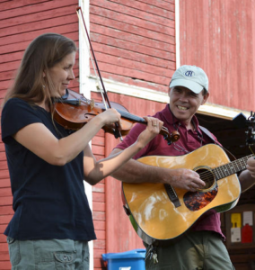 Bluegrass Music Festival @ Lyon Farm | Yorkville | Illinois | United States