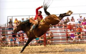 Fox Valley Pro Rodeo @ Kendall County Fairgrounds | Yorkville | Illinois | United States