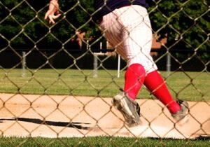 SS Baseball