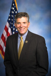 Congressman Darin LaHood (IL-18th), born and raised in Peoria, serves 710,000 constituents of the 18th District of Illinois, the largest with 19 counties.