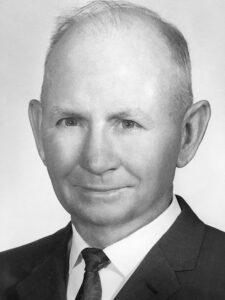 Ray Webb