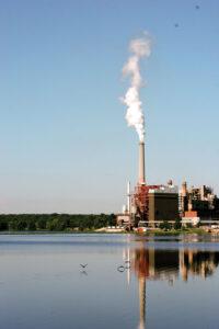 SIPC coal plant