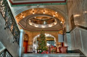 Christmas at the Courthouse @ McLean County Museum of History | Bloomington | Illinois | United States