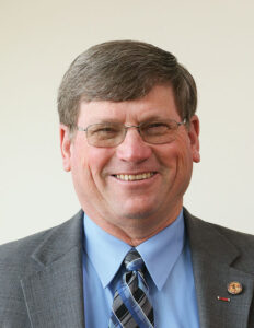 Director of the Illinois Department of Natural Resources, Wayne Rosenthal is also a farmer, former state representative, and Brigadier General in the Illinois National Guard.