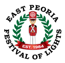 East Peoria Festival of Lights @ City of East Peoria | East Peoria | Illinois | United States