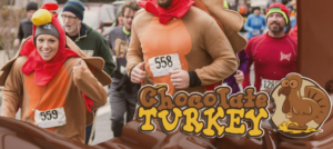 The Chocolate Turkey @ Peoria Riverfront | Peoria | Illinois | United States