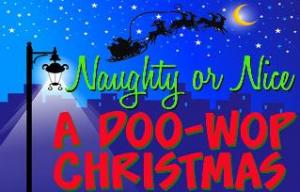 "Conklin's Presents ""Doo-Wop Christmas"" @ Five Points Washington   Washington   Illinois   United States"