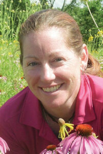 Erin Holmes, Illinois State Coordinator, Pheasants Forever, Inc. and Quail Forever eholmes@ pheasantsforever.org