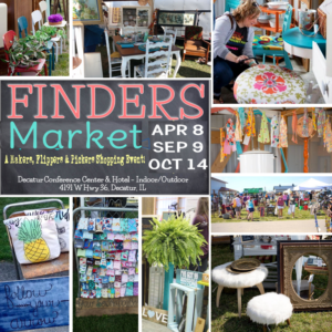 Finders Fall Market @ Decatur Conference Center Hotel | Decatur | Illinois | United States