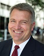 NRECA CEO Jim Mattheson