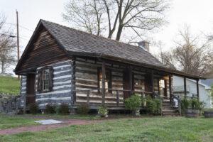 Yanda Log Cabin Day @ Yanda Log Cabin | Glen Carbon | Illinois | United States