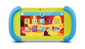 Playtime Pad, a tablet for kids