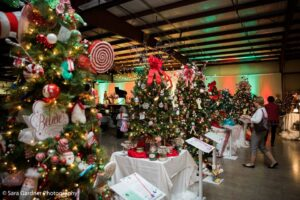 The Baby Fold's 24th Annual Festival of Trees @ The Interstate Center | Bloomington | Illinois | United States