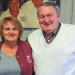 Patty and Pat Burke