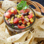 Corn-BlackBean-Salad