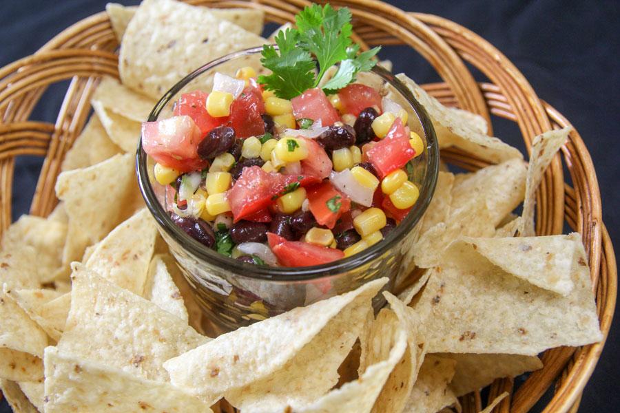 Corn-BlackBean-Salad