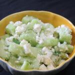 Feta-Cucumber-Salad