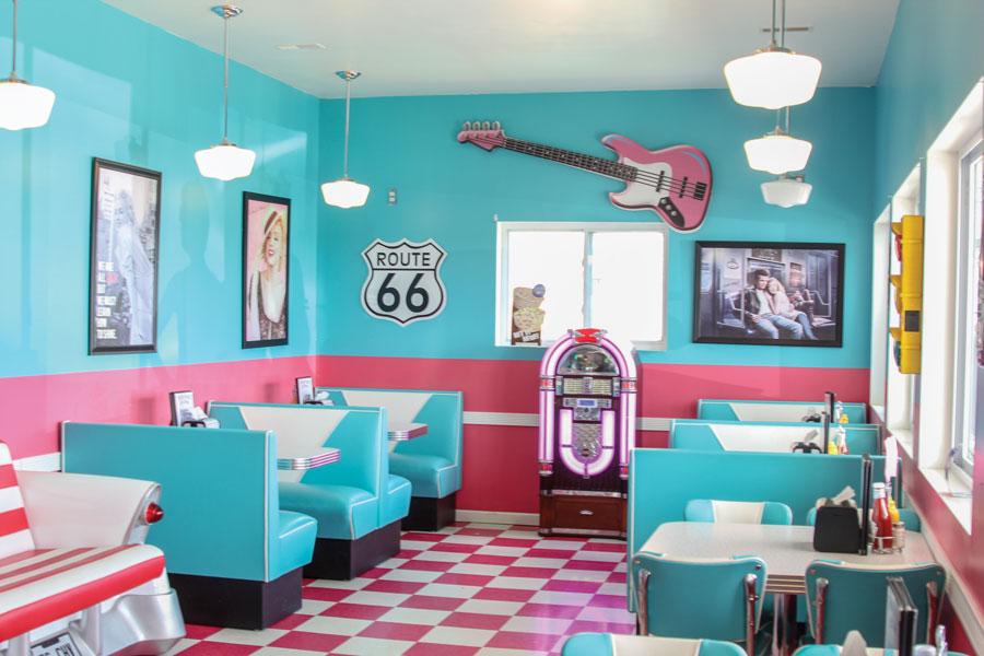 Twistee Treat Diner - Illinois Country Living Magazine  Twistee Treat D...