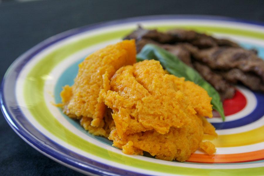 Carrot-Stuff