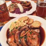 Bayern-Stube-combo-dinner