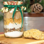Coconut Crunch Cookie Mix