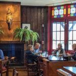 St. Nicholas Landmark Dining Room