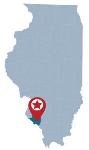 Illinois-Chester